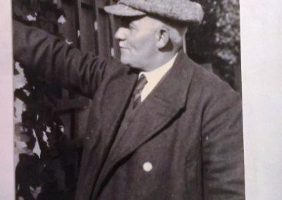 1934, Gründer Richard Haase