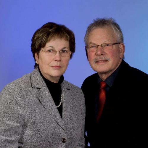 Dirk Schütze & Jutta, geb. Zöphel
