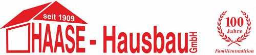 Haase Hausbau GmbH - Persönlich. Ehrlich. Engagiert.